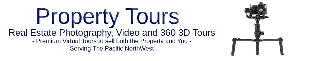 Virtual Property Tours